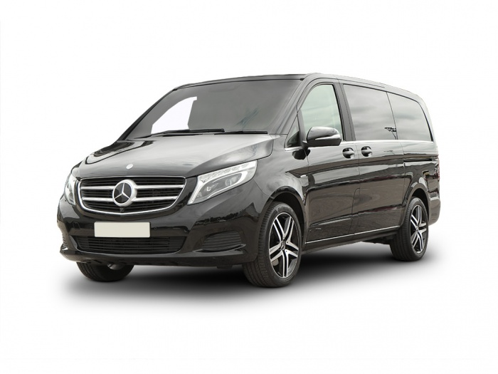 Representative image for the Mercedes-Benz V Class Diesel Estate V220 d Sport 5dr Auto