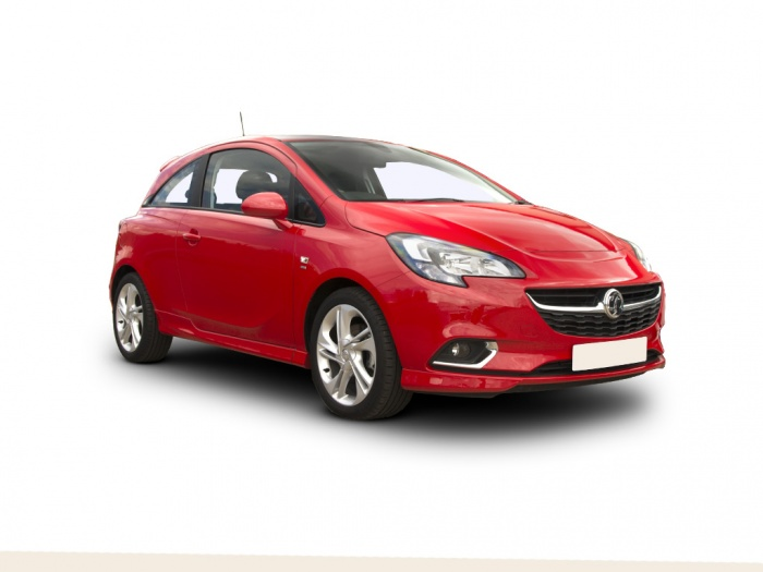 Representative image for the Vauxhall Corsa Hatchback 1.6T VXR 3dr [Performance Pack]
