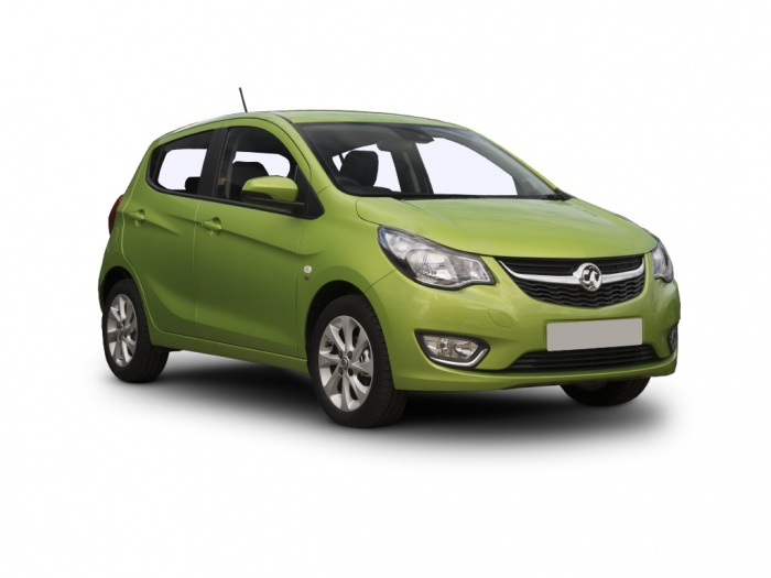 Representative image for the Vauxhall Viva Hatchback 1.0 SE 5dr