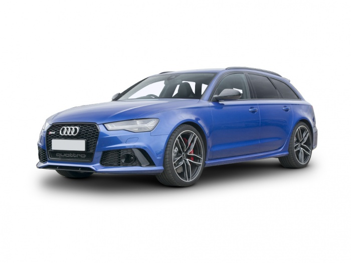 Representative image for the Audi Rs 6 Avant 4.0T FSI Quattro RS 6 Performance 5dr Ti