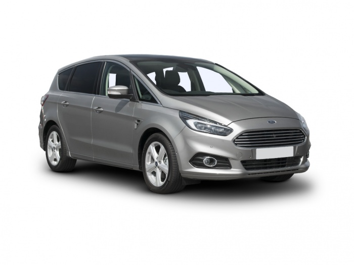 Representative image for the Ford S-max Estate 1.5 EcoBoost Zetec 5dr