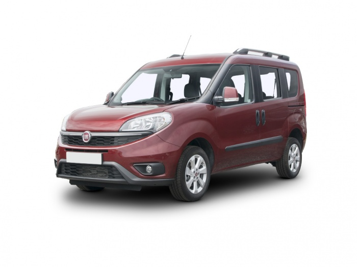 Representative image for the Fiat Doblo Special Edition Estate 1.6 Multijet 95 Easy Air [Family Pack] 5