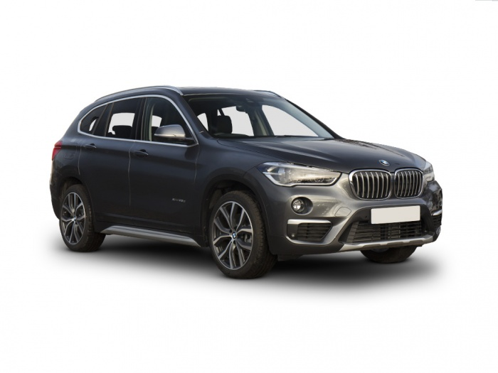 Representative image for the BMW X1 Diesel Estate sDrive 18d M Sport 5dr