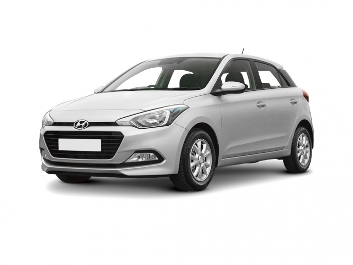 Representative image for the Hyundai I20 Hatchback 1.0T GDI SE 5dr