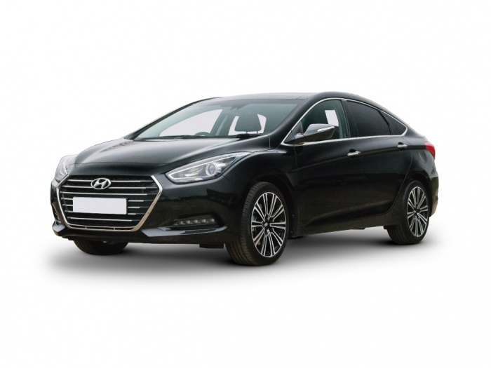 Representative image for the Hyundai I40 Diesel Saloon 1.7 CRDi Blue Drive S 4dr