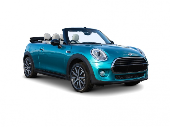 Representative image for the MINI Convertible 2.0 Cooper S 2dr [Tech pack]