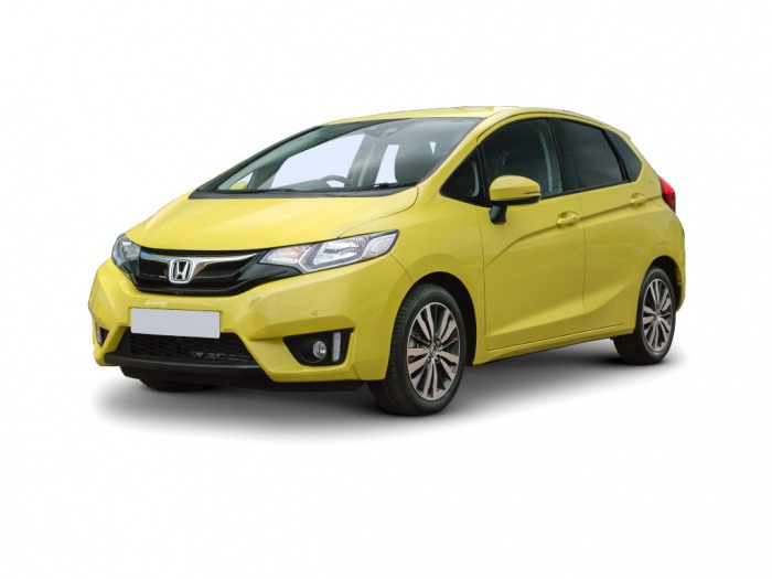 Representative image for the Honda Jazz Hatchback 1.3 S 5dr