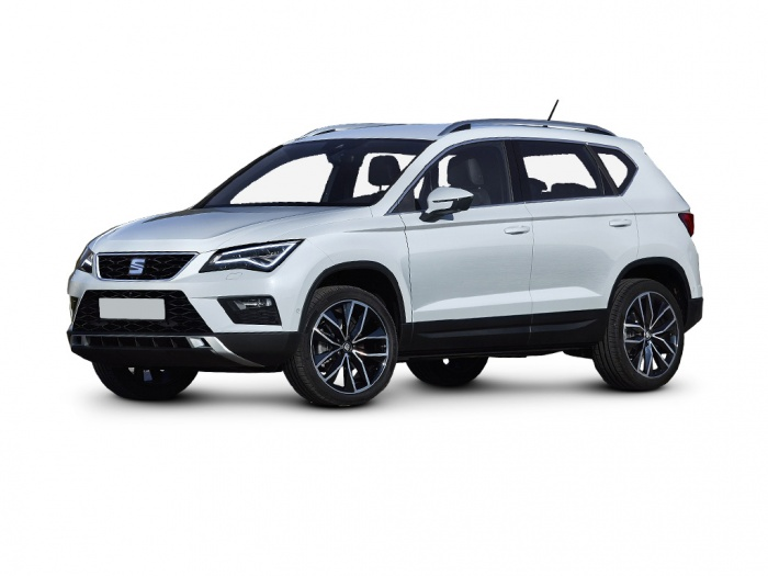 Representative image for the SEAT Ateca Estate 1.0 TSI Ecomotive SE 5dr