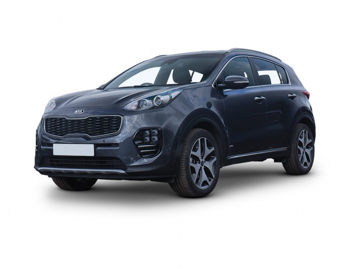 Representative image for the Kia Sportage Diesel Estate 1.7 CRDi ISG 3 5dr [Panoramic Roof]