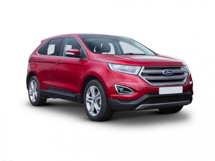 Representative image for the Ford Edge Diesel Estate 2.0 TDCi 180 Zetec 5dr