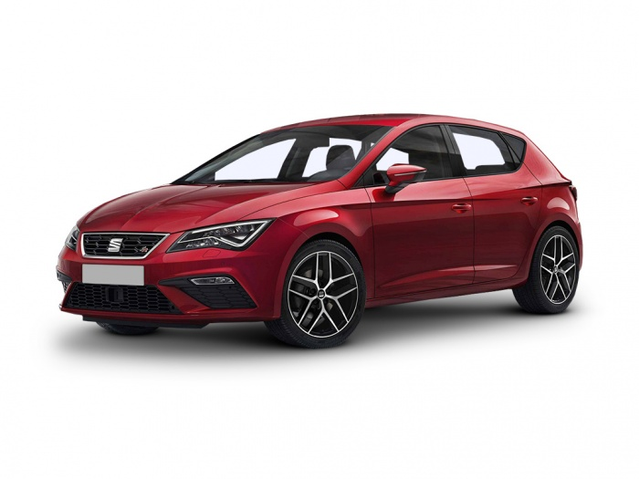 Representative image for the SEAT Leon Hatchback 1.4 TSI 125 FR Technology 5dr
