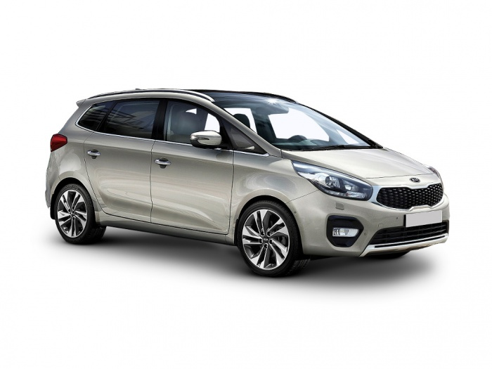 Representative image for the Kia Carens Diesel Estate 1.7 CRDi ISG [139] 4 5dr