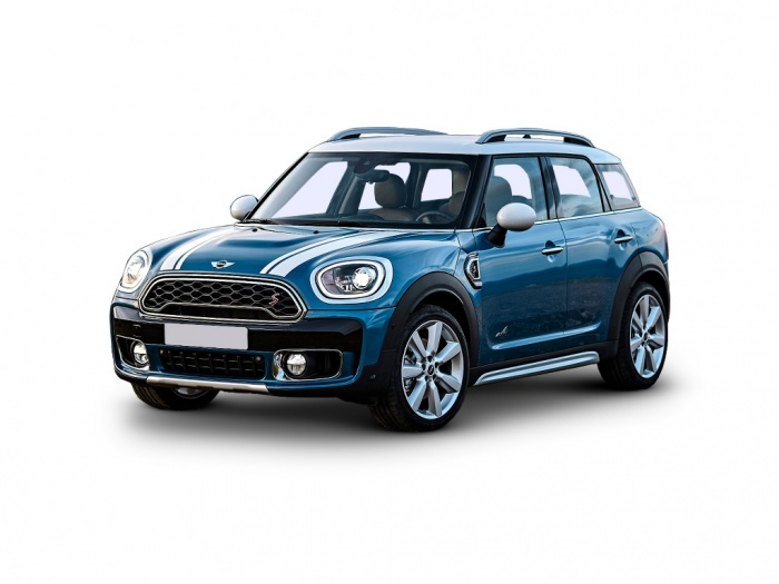 Representative image for the MINI Countryman Diesel Hatchback 2.0 Cooper D 5dr [JCW Chili Pack]