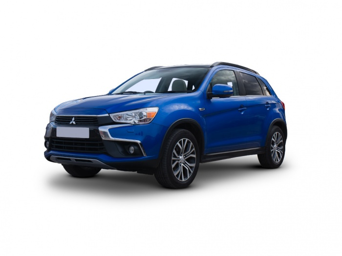 Representative image for the Mitsubishi Asx Estate 1.6 2 5dr