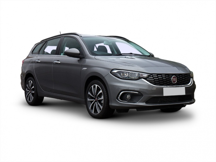Representative image for the Fiat Tipo Diesel Station Wagon 1.6 Multijet Easy Plus 5dr