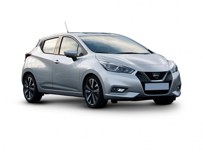 Representative image for the Nissan Micra Hatchback Diesel 1.5 dCi Visia 5dr