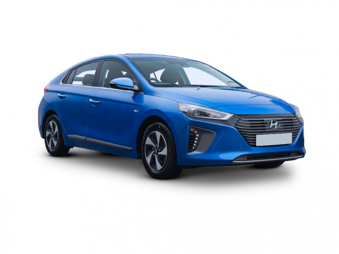 Representative image for the Hyundai Ioniq Hatchback Electric Premium 5dr Auto