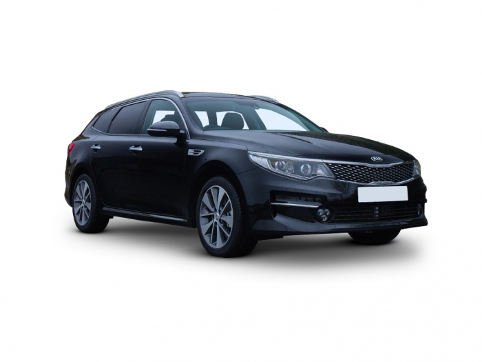 Representative image for the Kia Optima Diesel Sportswagon 1.7 CRDi ISG 3 5dr DCT