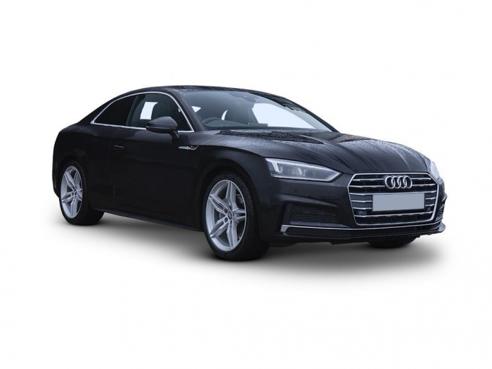 Representative image for the Audi A5 Diesel Coupe 2.0 TDI Ultra S Line 2dr
