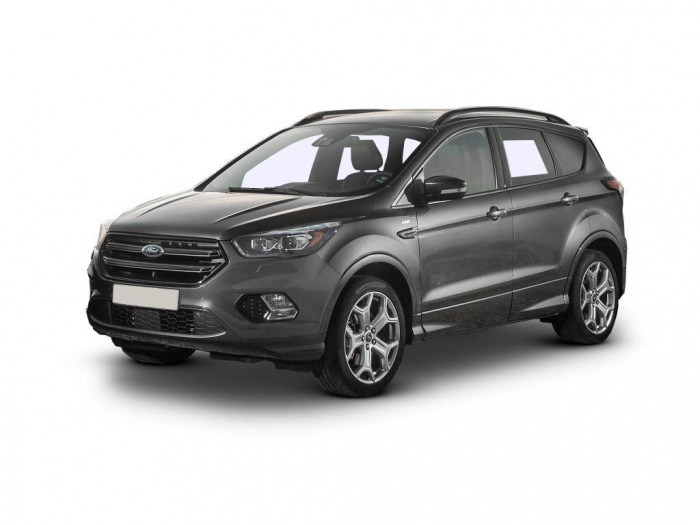 Representative image for the Ford Kuga Estate 1.5 EcoBoost Titanium 5dr 2WD