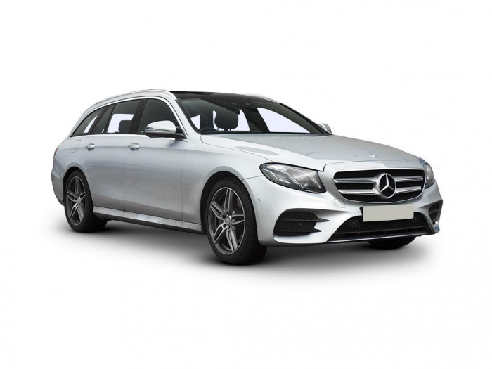 Representative image for the Mercedes-Benz E Class Diesel Estate E220d SE 5dr 9G-Tronic