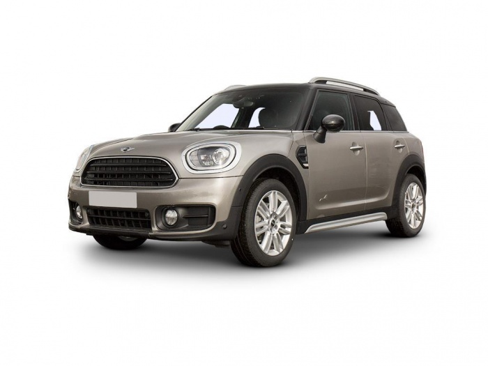 Representative image for the MINI Countryman Diesel Hatchback 2.0 Cooper S D 5dr Auto [JCW Chili/Nav+