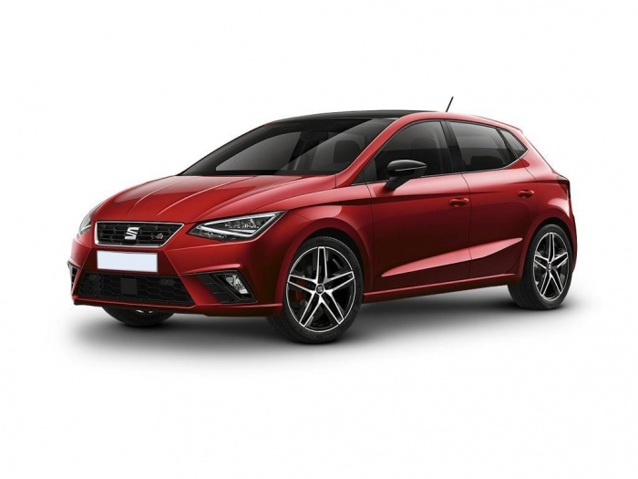 Representative image for the SEAT Ibiza Hatchback 1.0 TSI 95 Xcellence 5dr