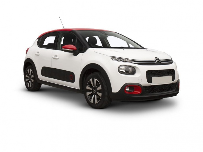 Representative image for the Citroen C3 Diesel Hatchback 1.6 BlueHDi 100 Flair 5dr