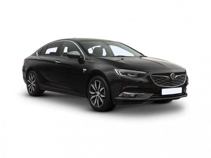 Representative image for the Vauxhall Insignia Grand Sport 1.5T [165] Design 5dr