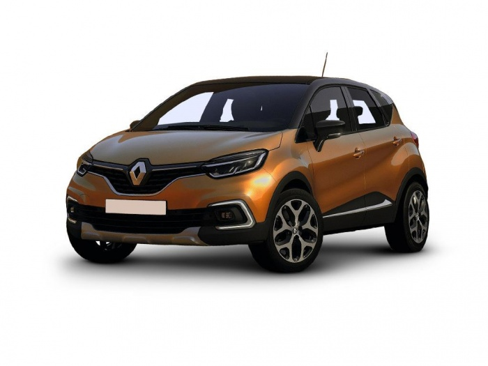 Representative image for the Renault Captur Hatchback 0.9 TCE 90 Dynamique Nav 5dr