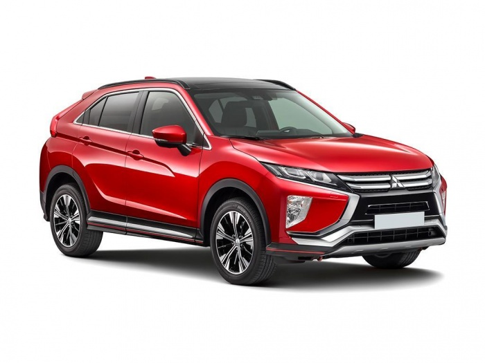 Representative image for the Mitsubishi Eclipse Cross Hatchback 1.5 2 5dr