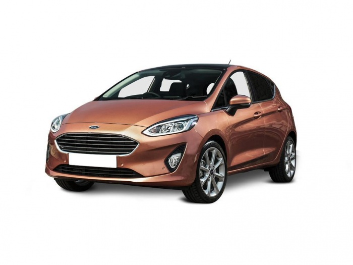 Representative image for the Ford Fiesta Hatchback 1.1 Zetec Navigation 5dr