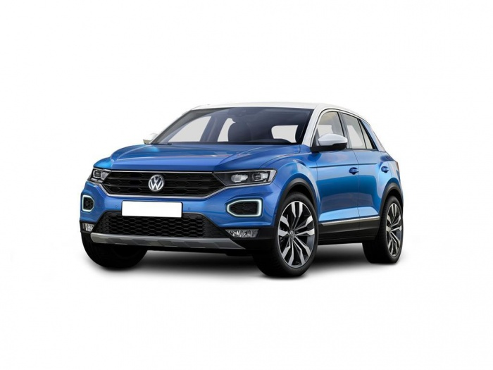 Representative image for the Volkswagen T-roc Hatchback 1.5 TSI EVO SEL 5dr