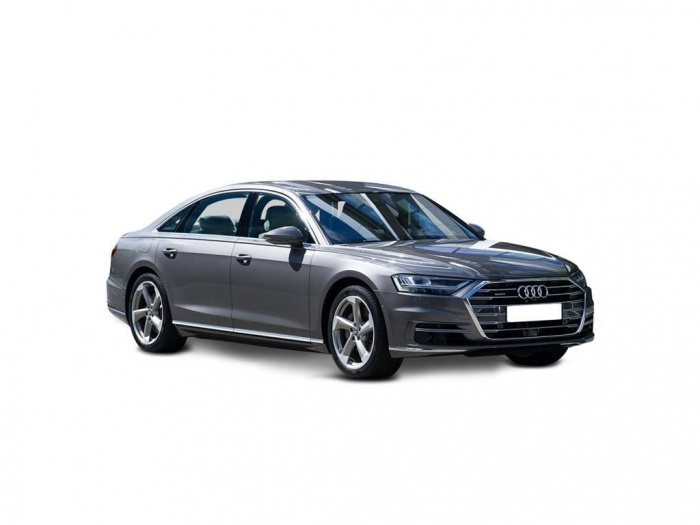 Representative image for the Audi A8 Saloon L 55 TFSI Quattro 4dr Tiptronic