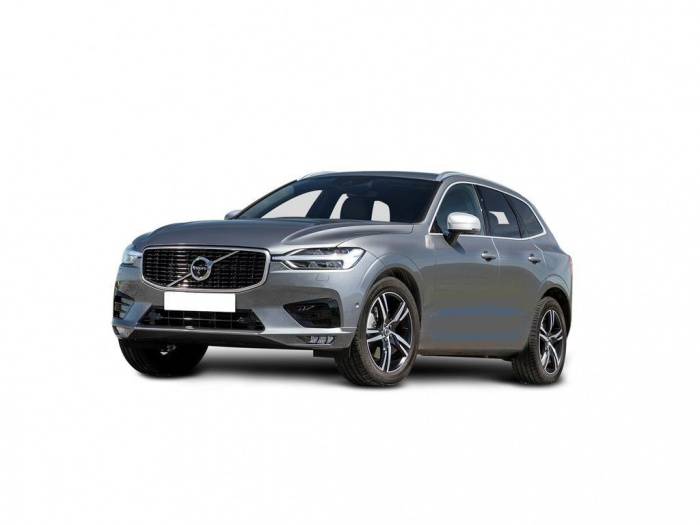 Representative image for the Volvo Xc60 Diesel Estate 2.0 D4 Momentum Pro 5dr AWD Geartronic