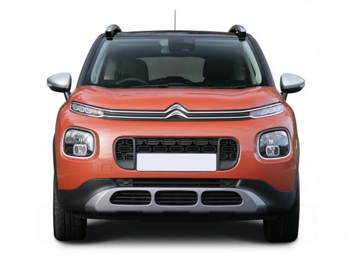 citroen c3 aircross hatchback 1 2 puretech feel 5dr lease deals what car leasing. Black Bedroom Furniture Sets. Home Design Ideas