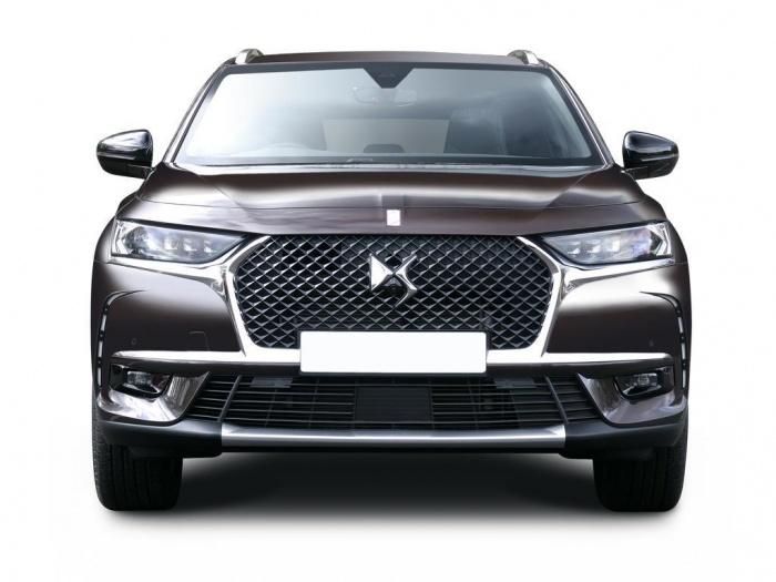 citroen ds 7 crossback hatchback 1 6 puretech performance line 5dr eat8 lease deals what car. Black Bedroom Furniture Sets. Home Design Ideas