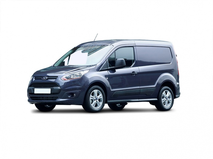 Representative image for the Ford Transit Connect 200 L1 Diesel 1.5 TDCi 75ps Trend Van